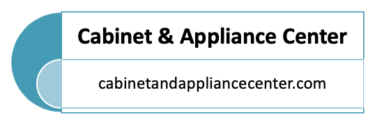 Cabinet and Appliance Center Logo