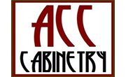 Acc Custom Cabinetry Logo