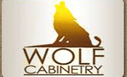 Wolf Cabinetry Logo